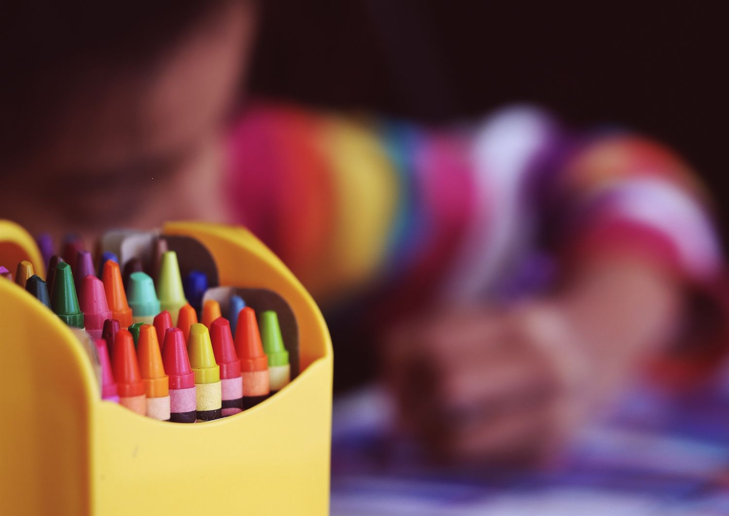 Is The Preschool Part of Children's Ministries?