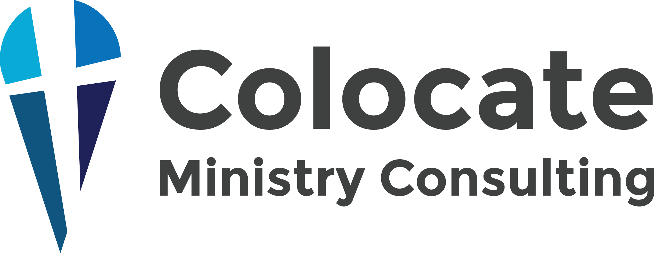 Colocate Ministry Consulting